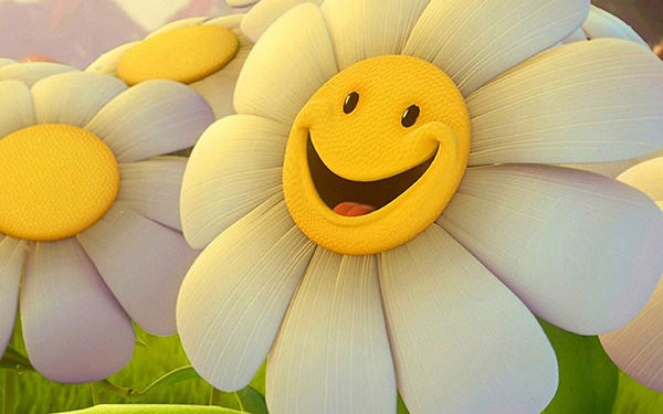 cute smile sunflower wallpapers hd 2560x16001