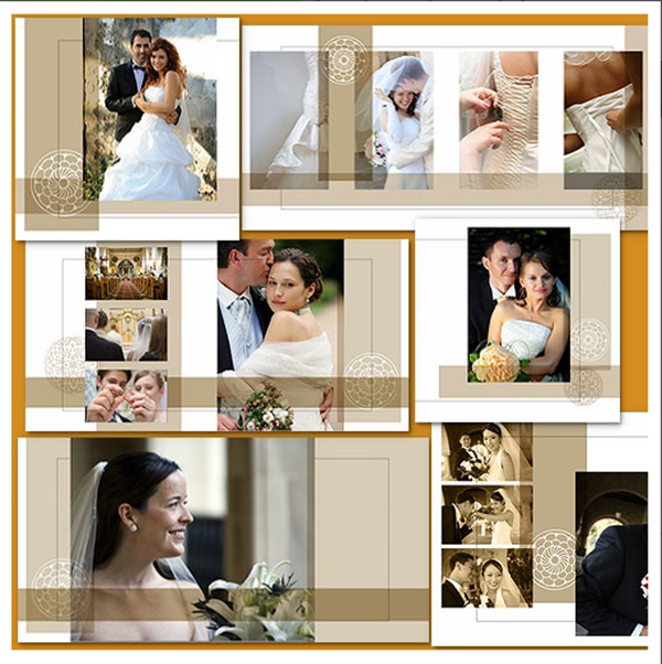 45+ Wedding Album Design Templates - PSD, AI, InDesign ...