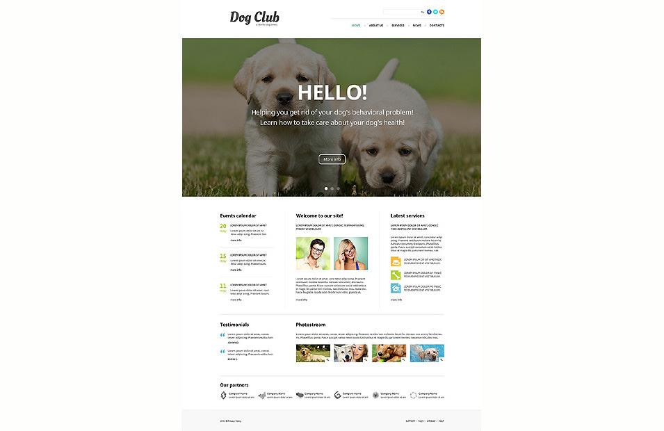 dog club49255