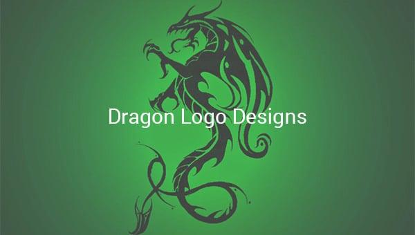 dragon logo designs