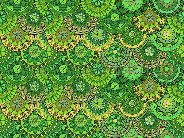 ethno style seamless ethnic pattern1