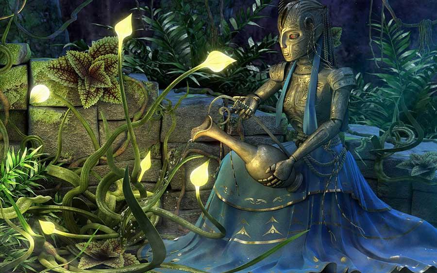fantasy iron girl copy
