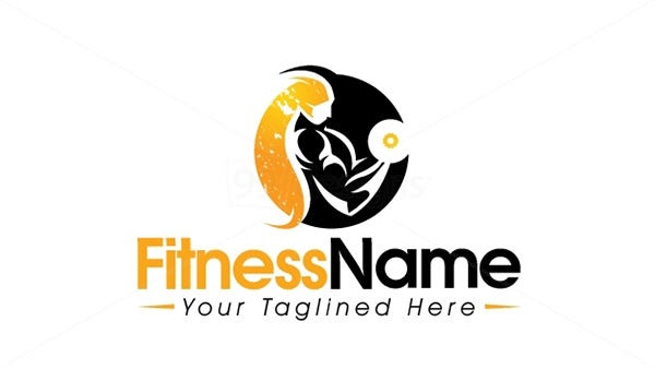fitness name