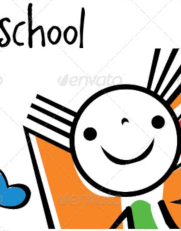 fun school logo