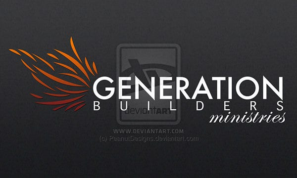 Generation Builders Logo