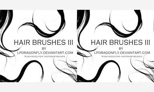 hair brushes 3