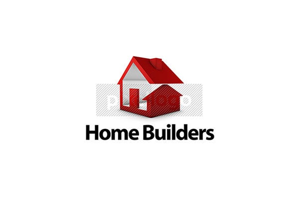 55 ultimate collection of builders logo designs free for Free home builder