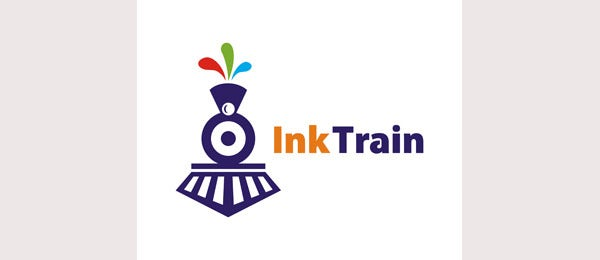 InkTrain