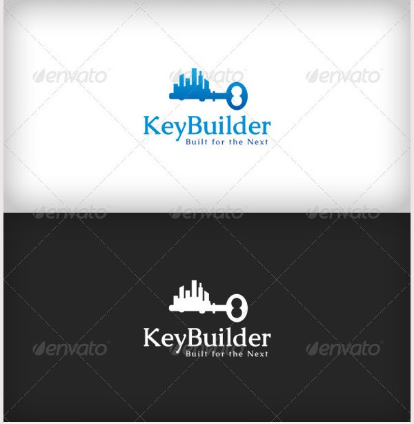 Key Builder Logo