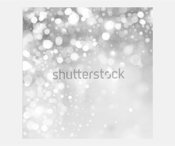 Lights on grey background