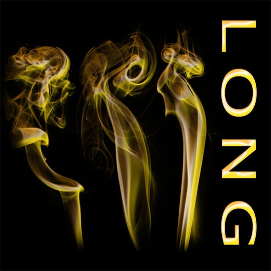 long smoke brushes