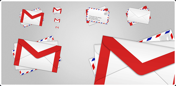 mail icons1