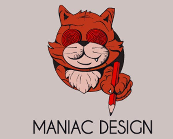 maniac designs