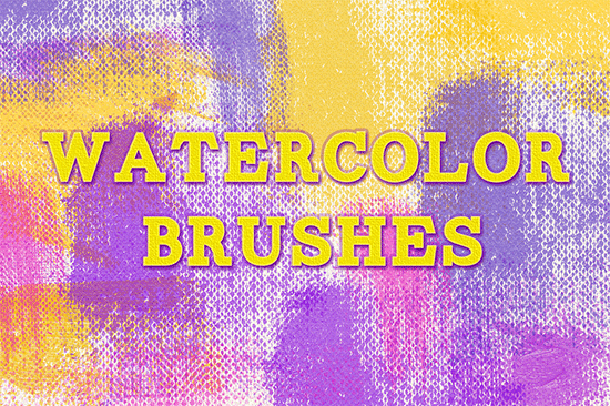oil ps brushes