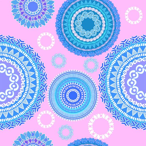 pink ethnica
