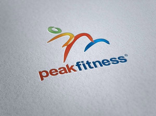 Gym Fitness Logo Template – 84+ PSD Format Download | Free ...