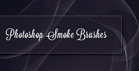 photoshopsmokebrushes