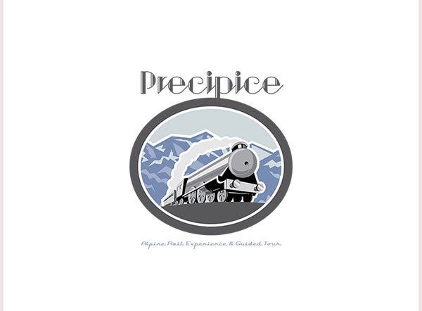 precipice alpine rail guided tours l1