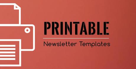 printablenewslettertemplates19