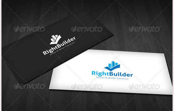 Right Builder Logo