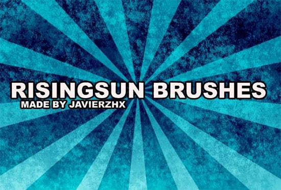 risingsun brushes1