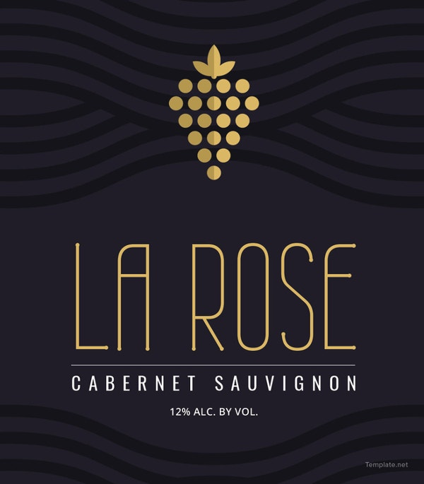 sample-wine-label