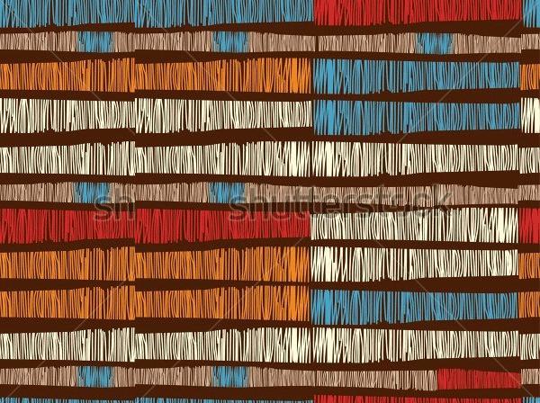 seamless african pattern1