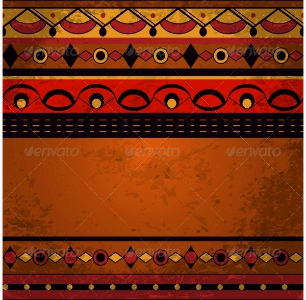 seamless ethnic background4