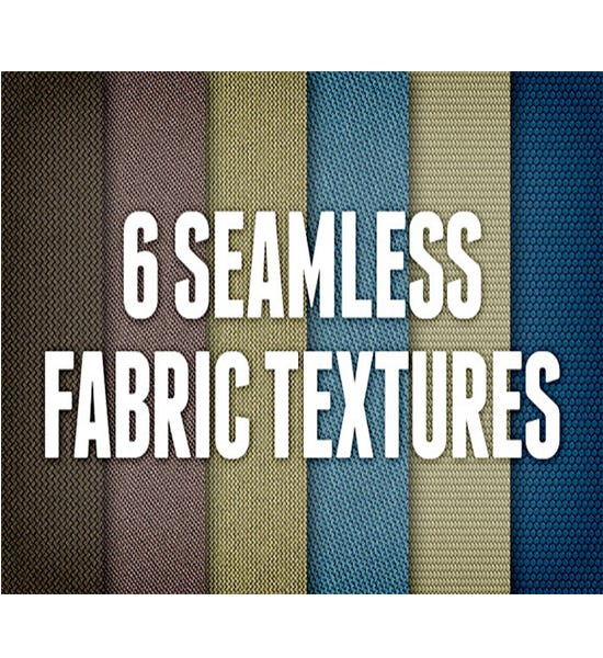 seamless fabric