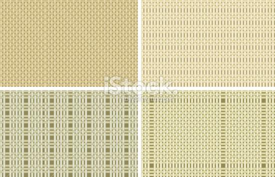 seamless textile