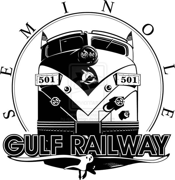 Seminole Gulf Railway Log