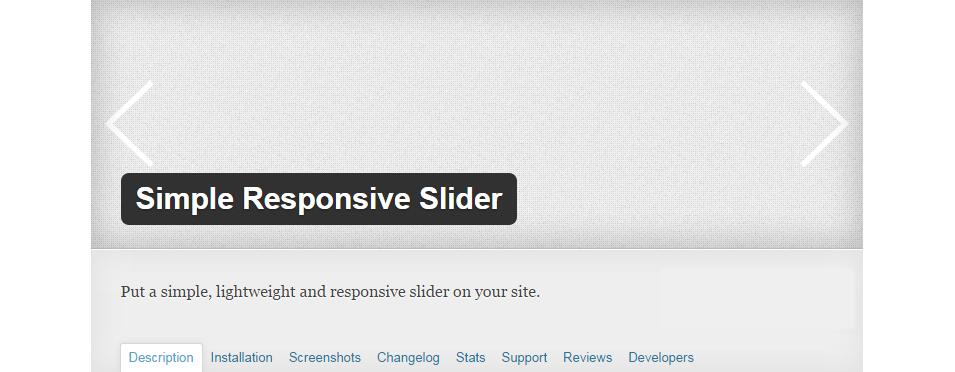 simple responsive slider1