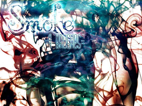 smoke brushes 3