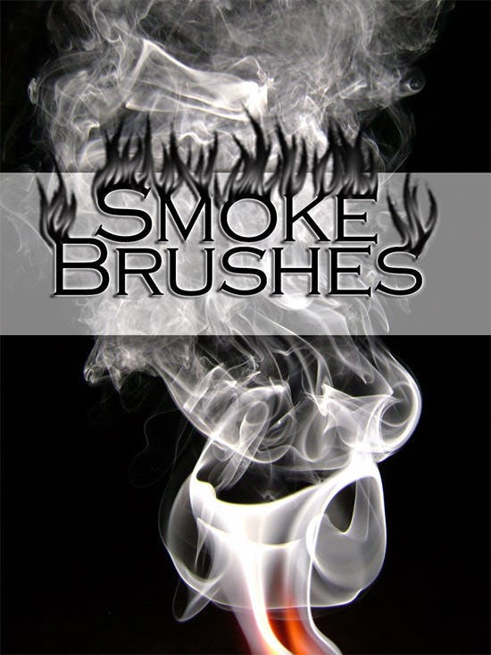 smoke brushes 4
