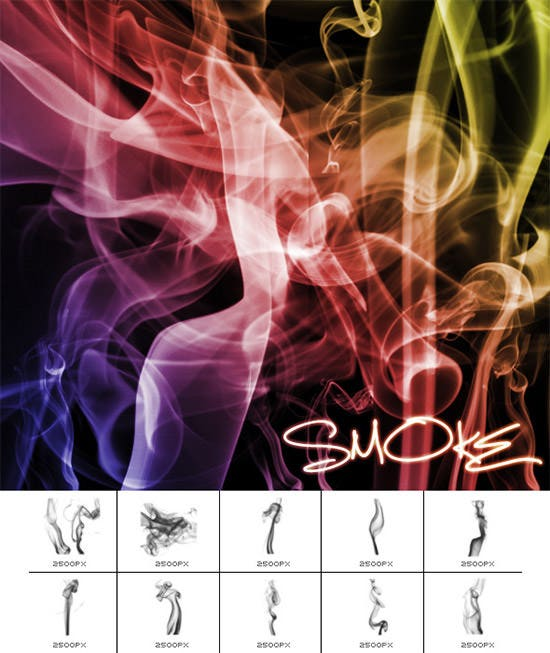smoke series 1