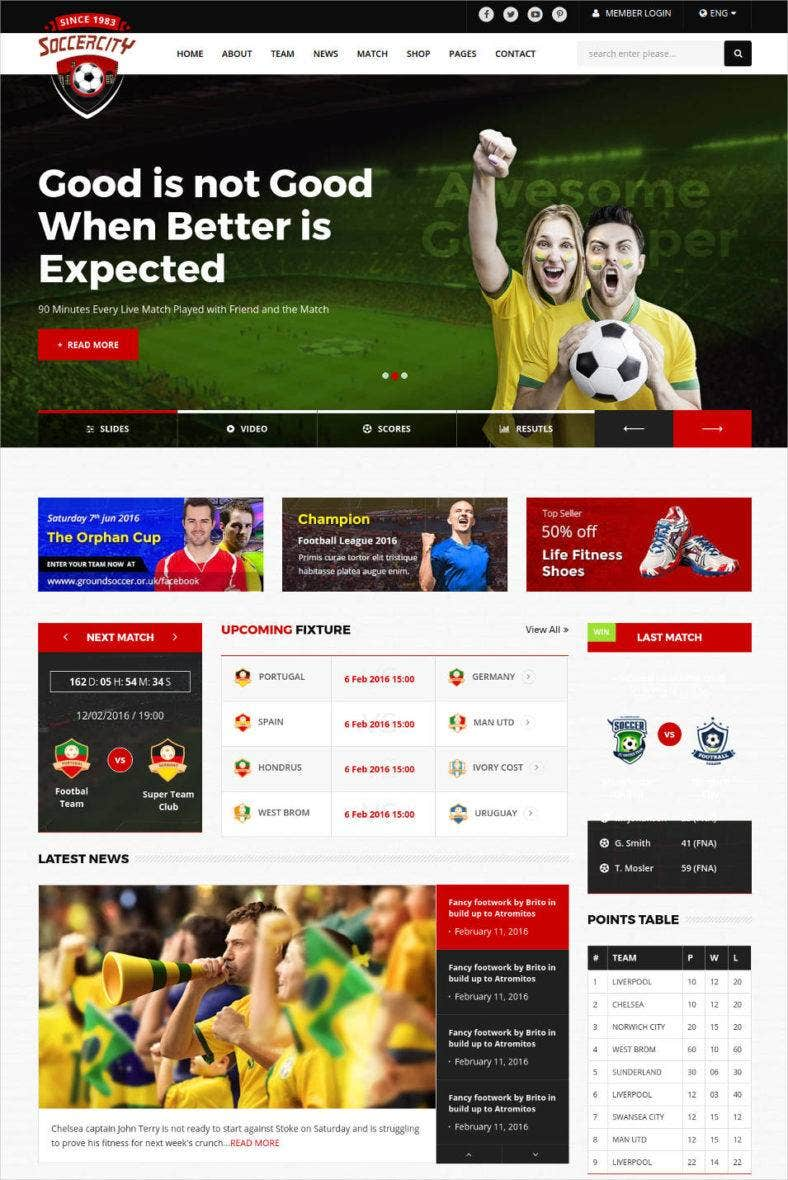 soccer-football-league-css-website-template