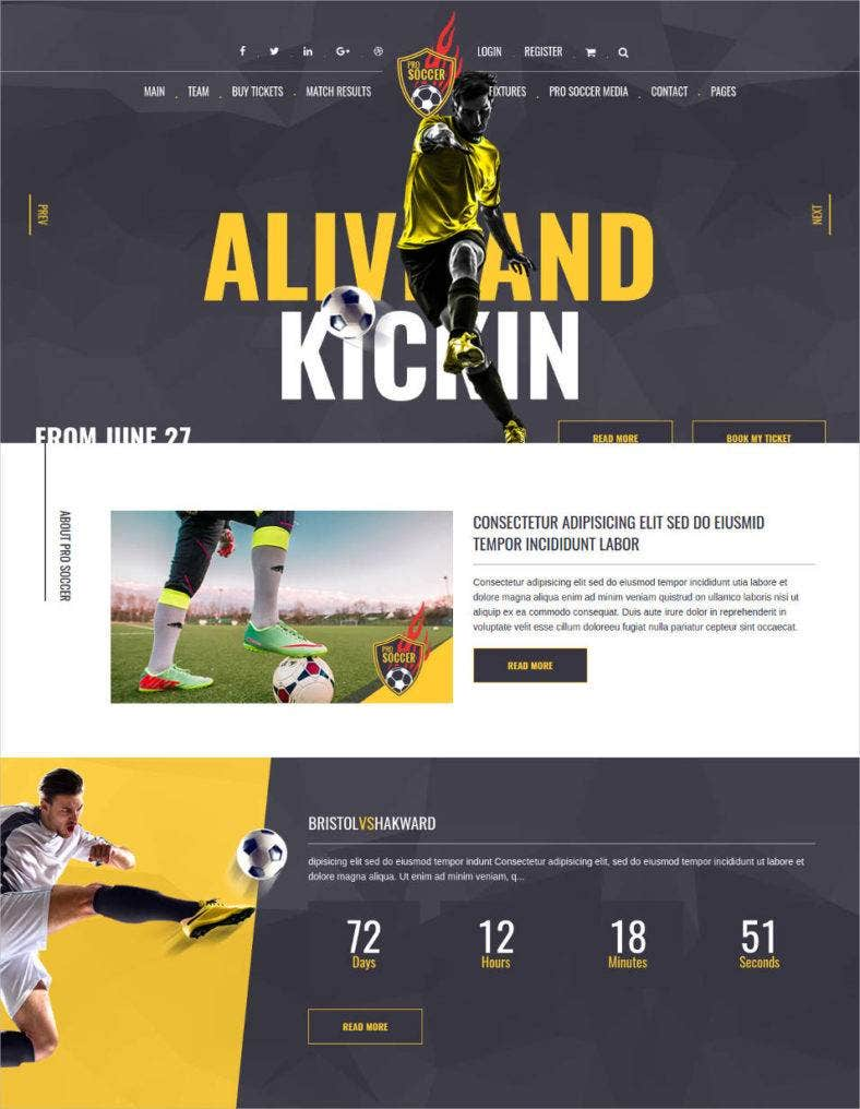 soccer-and-football-club-html-website-template