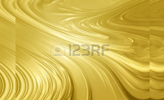 stock photo abstract gold background
