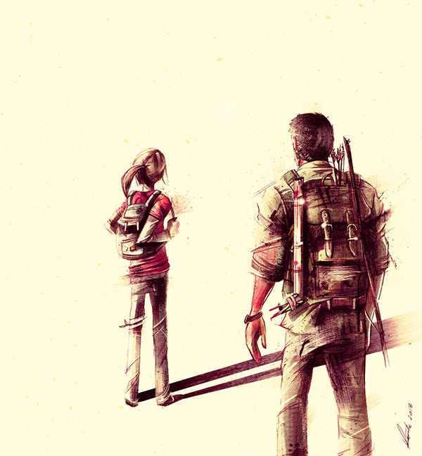 The Last of Us / Fan Art