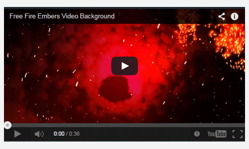 theater curtains free video background