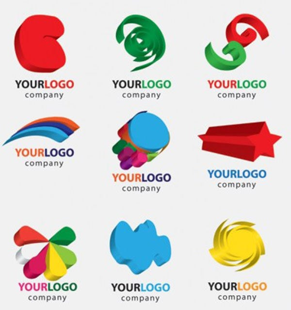 55+ Stunning Free Logo Design Examples for your Inspiration | Free ...