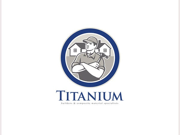 titanium builders and construction l