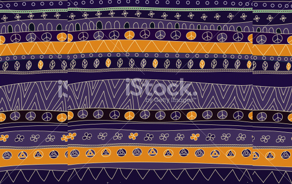 tribal pattern1