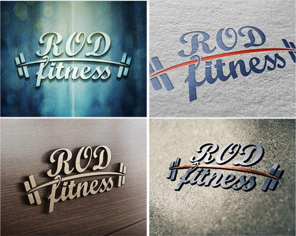 Rod Fitness