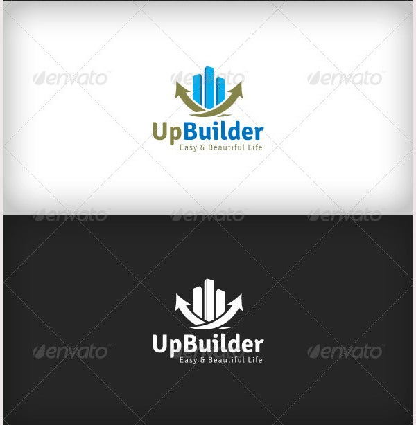 Up Builder Logo