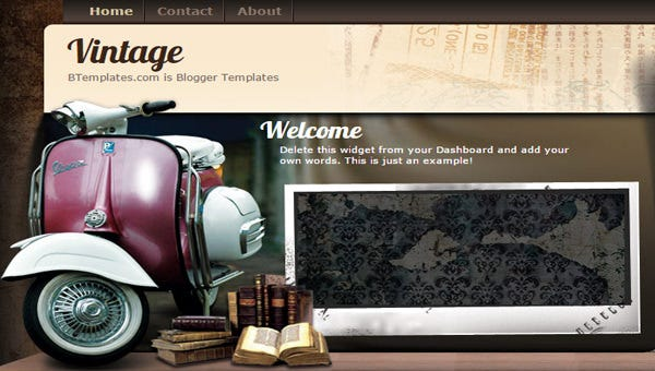 vintagestyleblogtemplatesthemes