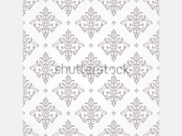 wallpaper in the style of baroque