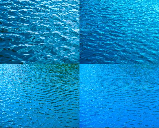 water wave textures