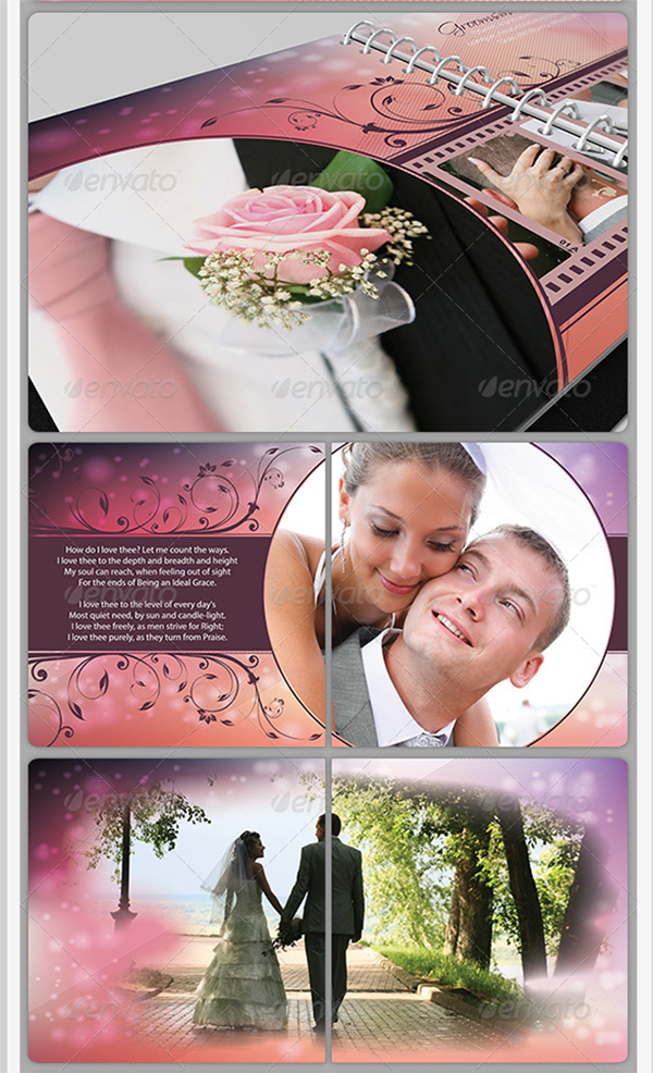 wedding album1