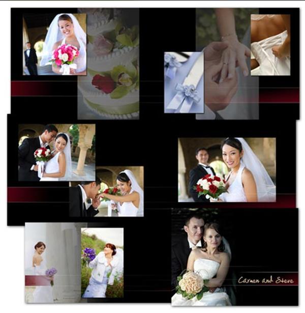 wedding album18